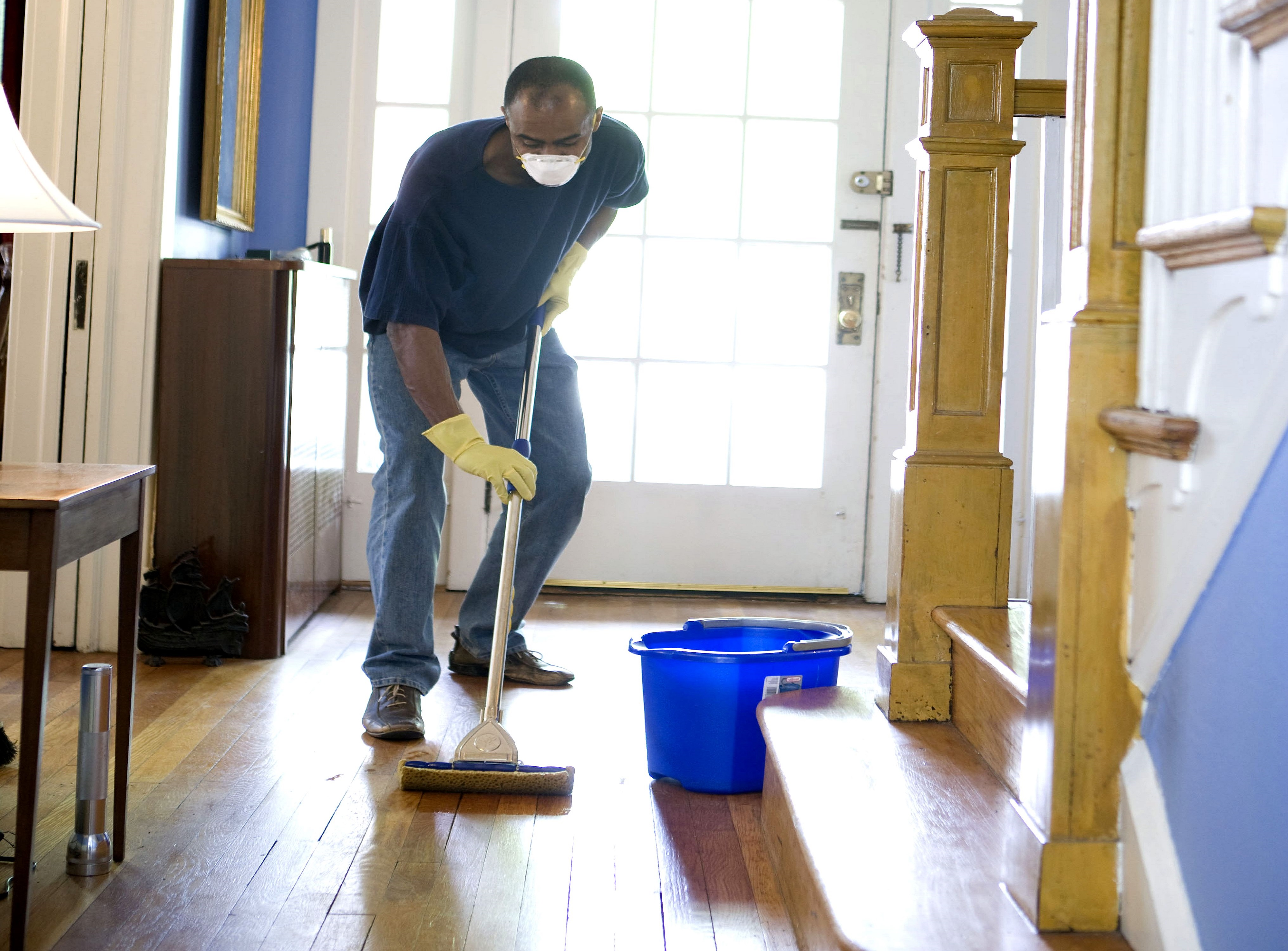 Residential floor cleaning services home flooring ideas for Floor cleaning services